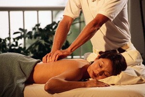 therapy Triggerpoint massage Dallas
