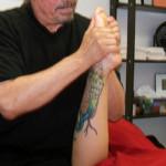therapy reflexology Dallas